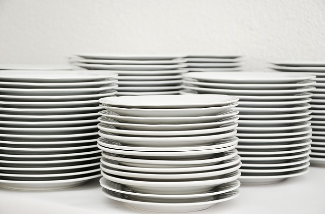How to bring the dishes: better techniques and mistakes to avoid