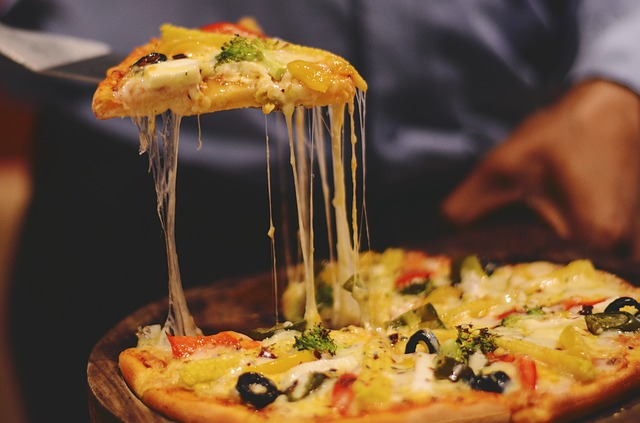 How to take the orders in pizzeria: 3 tips to get it right