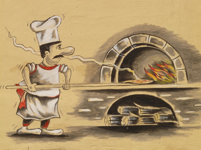 Pizza oven static or ventilated?