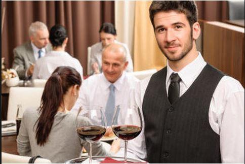 10 characteristics of a model waiter