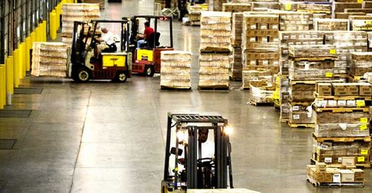 Private: Improving the warehouse: Management criticalities
