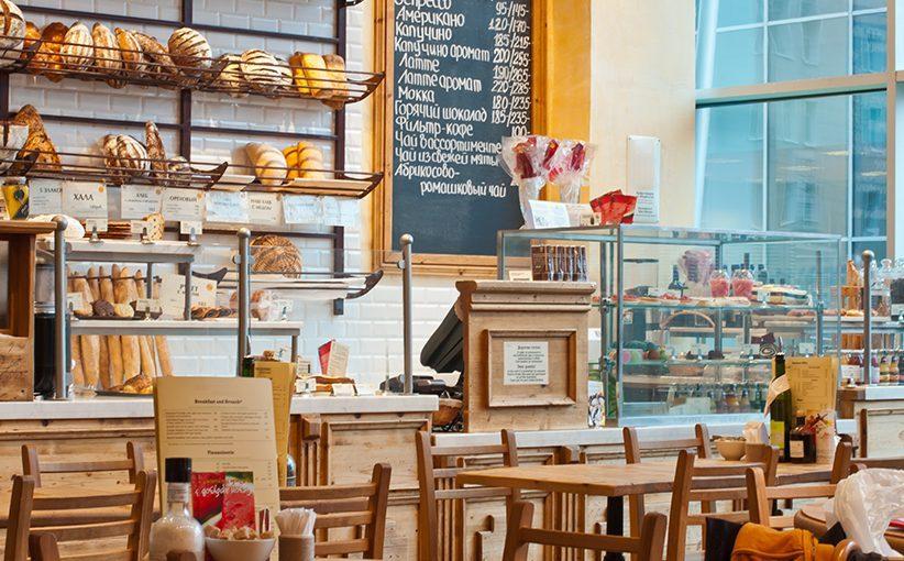 Open a sandwich shop: advice on the procedure to follow