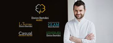 A river of Michelin Stars and several restaurants in Italy and around the world: interview with Chef Enrico Bartolini