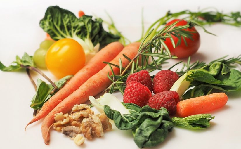 Vegan or vegetarian menu: here are some ideas