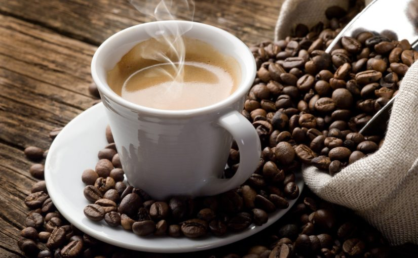 Cafeteria: What you need to know about coffee