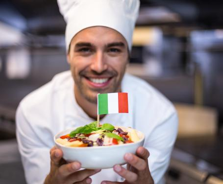 Italian cuisine abroad: get ready to shiver!