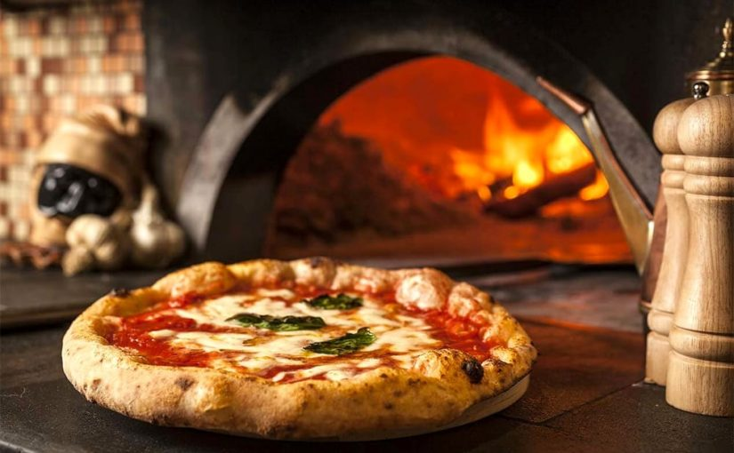 How to open a pizzeria? How much does it cost?