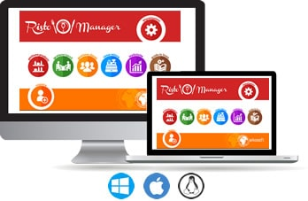desktop version of the software