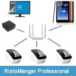 kit ristomanager-professional